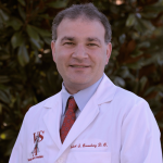 D.O. Dr. Robert S. Brumberg at Vascular Surgery Associates in Tallahassee, FL.